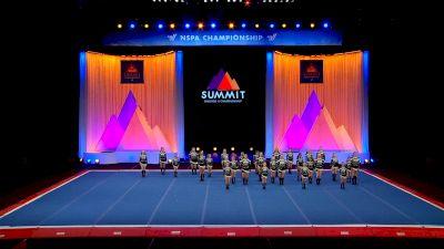 XCA - Bombsquad [2021 L1 Junior - Medium Finals] 2021 The D2 Summit