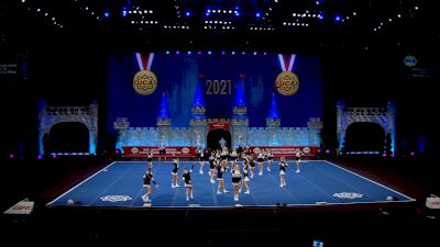 Switzerland Point Middle School [2021 Large Junior High Semis] 2021 UCA National High School Cheerleading Championship