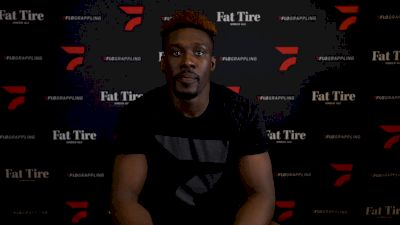 Haisam Rida Wants Keenan After WNO Win
