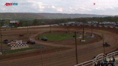 Qualifying | USAC Sprints at Path Valley Speedway