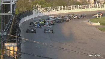 Highlights: Supermodifieds at Oswego Speedway