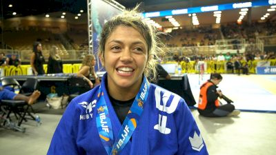 Bia Basilio Collects Pans Gold And Absolute Bronze