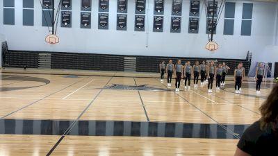 Ponte Vedra High School [Varsity - Hip Hop] 2020 UDA South Virtual Dance Challenge