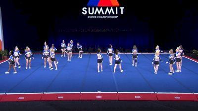 World Elite - Lady Lux [2021 L4 Senior - Small Wild Card] 2021 The Summit