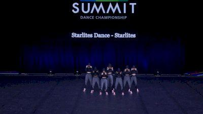 Starlites Dance - Starlites [2021 Youth Hip Hop - Small Semis] 2021 The Dance Summit