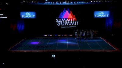 Rock Solid All Stars - WRATH [2021 L1 Junior - Small Finals] 2021 The Summit