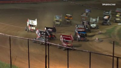 Highlights | All Star Sprints at Tri-City Raceway Park
