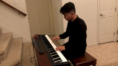 Jofre Pete Aguana - Chopin Etude Op.25 No.5