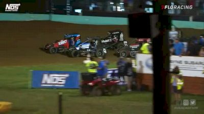 Highlights | Eastern Midget Week at Action Track USA