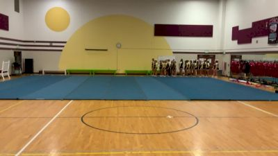 Deer Park High School [Novice Large Varsity] 2020 NCA December Virtual Championship