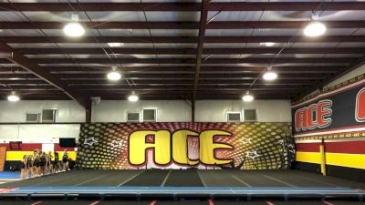 ACE Cheer Company Huntsville - Raiders [L2 Youth - Small] Varsity All Star Virtual Competition Series: Event V