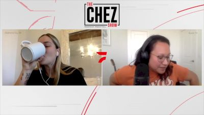 The Chez Show with Lauren Chamberlain - Contradictions