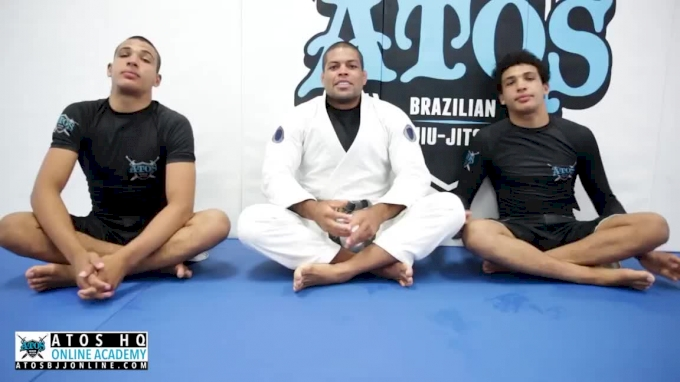Galvao Interviews The Ruotolo Bros