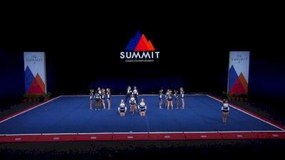Wolfpack - Senior Slate [2021 L4 Senior Coed - Small Finals] 2021 The Summit