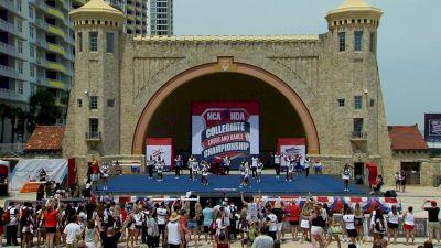 University of Louisville [2021 Advanced Large Coed IA Finals] 2021 NCA & NDA Collegiate Cheer & Dance Championship