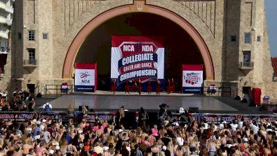 Valdosta State University [2019 Hip Hop Division II Finals] 2019 NCA & NDA Collegiate Cheer and Dance Championship