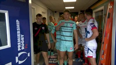 Sale Sharks vs Gloucester | 2019 Premiership 7s