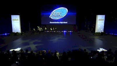 Choctawhatchee High School [2020 Small Pom Prelims] 2020 UDA National Dance Team Championship