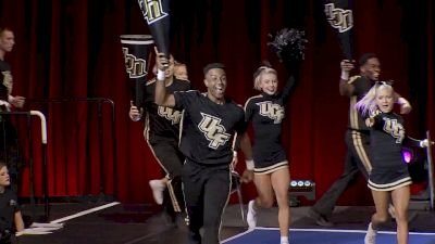 UCF [2020 Cheer Division IA Finals] 2020 UCA & UDA College Nationals