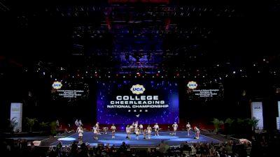 University of Alabama-Birmingham [2020 All Girl Division IA Semis] 2020 UCA & UDA College Nationals