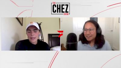 Coaching At Indiana | Episode 11 The Chez Show With Gwen Svekis