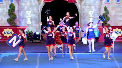 MacArthur High School [2020 Medium Varsity Division II Finals] 2020 UCA National High School Cheerleading Championship