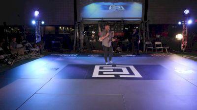 Vagner Rocha vs Pedro Marinho 3CG Kumite III