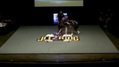 William Tackett vs Emilio Hernandez JitzKing