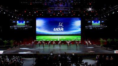 Western Carolina University [2020 Division I Dance Game Day Semis] 2020 UCA & UDA College Nationals