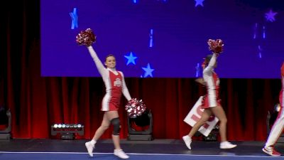 The Ohio State University [2020 Cheer Division IA Finals] 2020 UCA & UDA College Nationals