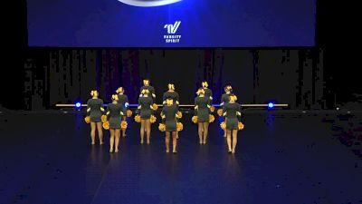 Kickapoo High School [2020 Small Pom Prelims] 2020 UDA National Dance Team Championship