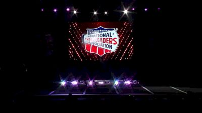 The California All Stars Respect [2020 L3 Medium Senior Coed Day 2] 2020 NCA All-Star Nationals