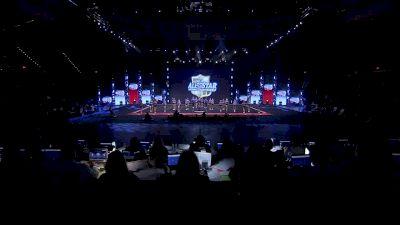 Cheer Athletics - Plano - Swooshcats [2020 L6 International Open Small Coed Day 2] 2020 NCA All-Star Nationals