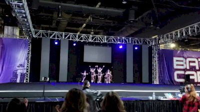 FAME - BARBIES [Level 1.1 Youth Prep] 2020 The U.S. Finals Virtual Championship
