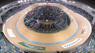 2019 Tissot UCI Track Cycling World Cup- Hong Kong- Round 3