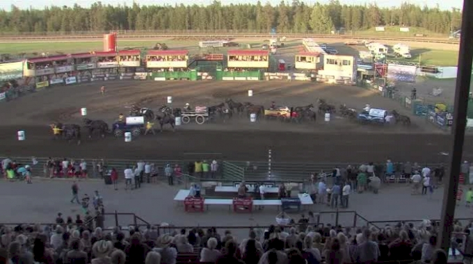 Vote Which Of The Top 4 Wpca Drivers Will Win Their Heat