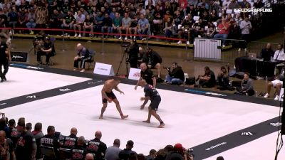 The Best Bits: Cyborg Abreu Vs Nicky Rodriguez 2019 ADCC World Championships