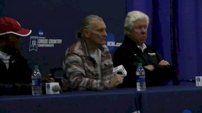 Wetmore Says NAU Might Be Out Of Reach
