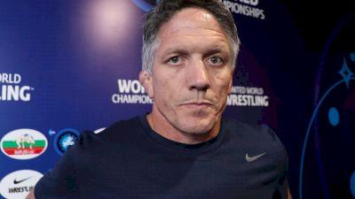 Terry Steiner Breaks Down Day 1 For Women