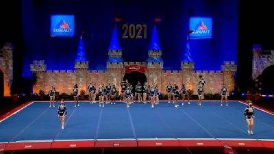 Cheer Athletics - Charlotte - DynastyCats [2021 L4 Junior - Medium Wild Card] 2021 The Summit
