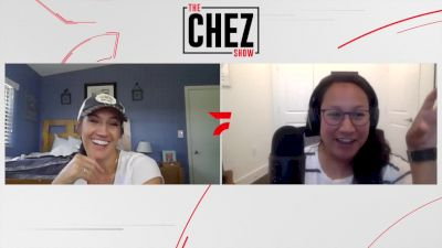 Fran's Favorite Hitter | Ep 15 The Chez Show With Francesca Enea-Bruey