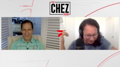 What Makes The Pitching Sequence Unique. Dr. Greg Rose | The Chez Show (Ep. 23)