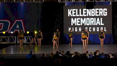 Kellenberg Memorial High School [2020 Small Varsity Team Performance Finals] 2020 NDA High School Nationals
