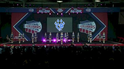 Cheer Athletics GalactiCats [2020 L4 Small Senior Day 2] 2020 NCA All-Star Nationals