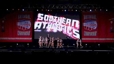 Southern Athletics - Pride5 [2019 L5 Small Senior Restricted Coed D2 Day 1] 2019 NCA All Star National Championship