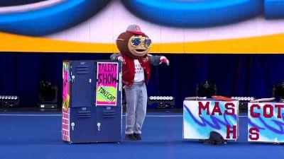 The Ohio State University - Brutus Buckeye [2019 Mascot Division IA Champion Encore] UCA & UDA College Cheerleading and Dance Team National Championship