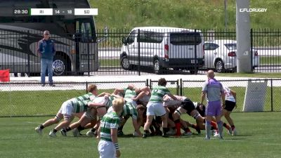 Top Tries Of The Boys HS National Championships