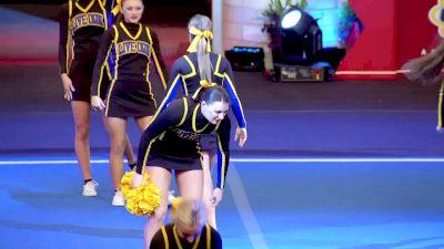 Live Oak High School [2020 Large Varsity Division II Finals] 2020 UCA National High School Cheerleading Championship