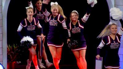 St Thomas More Catholic School [2020 Super Varsity Division II Semis] 2020 UCA National High School Cheerleading Championship
