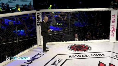 Jose Gallegos vs Jabril Malik